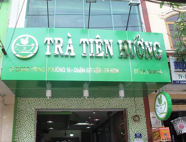bảng hiệu công ty tại tphcm