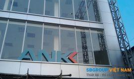 Làm bảng hiệu ngân hàng chuyên nghiệp tại TPHCM